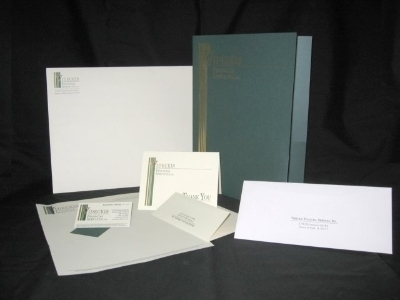 Videkis Stationery Package