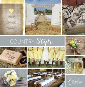 CC-Country Style Collage