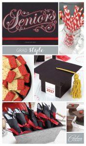 Graduate Inspiration Page