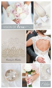 Vision of Love Inspiration Board